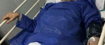 جزییات سوءقصد به جان فوق تخصص کلیه در یکی از بیمارستانهای پایتخت